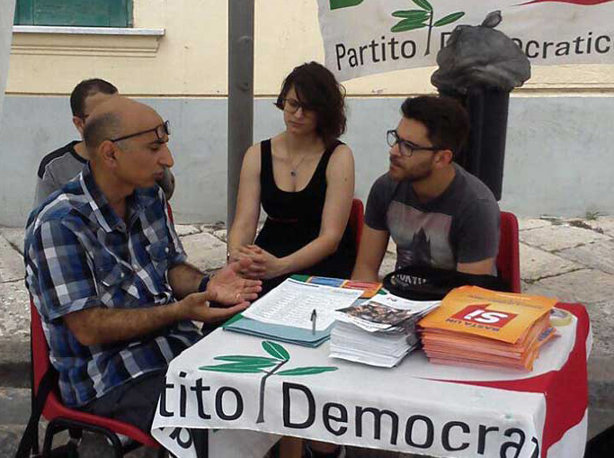 michele lasco 2016 gazebo PD